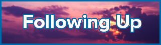 followingup