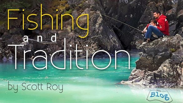 Fishing and tradition