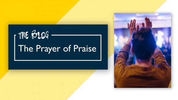 Maximize your prayer with Praise