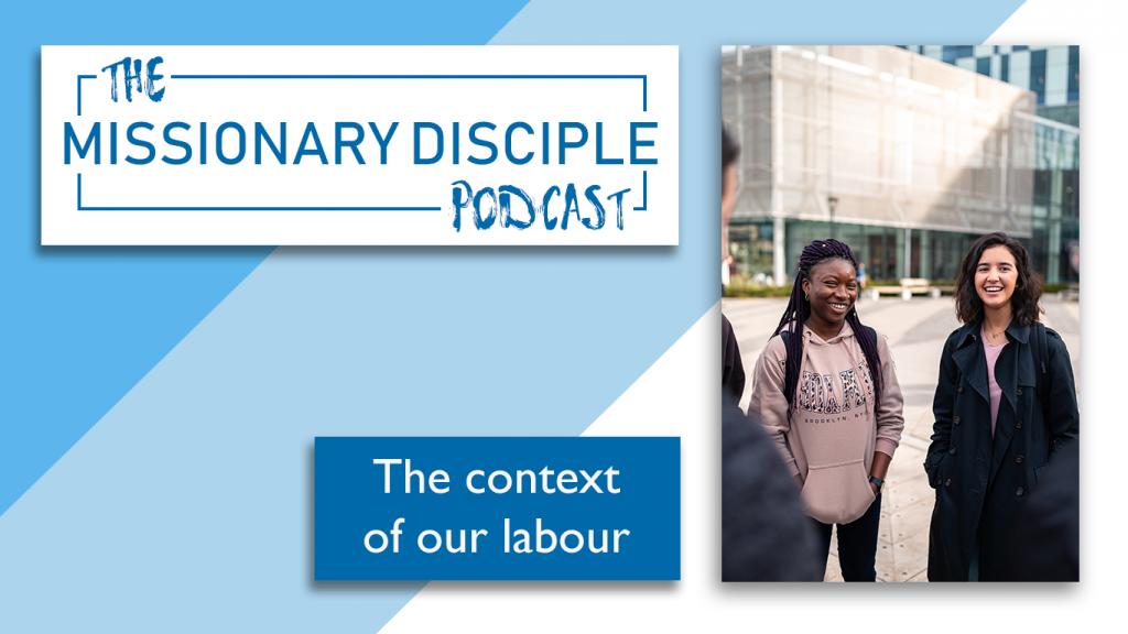 university students podcast