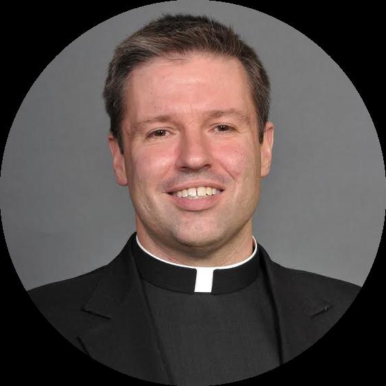 Fr. Matthew Book